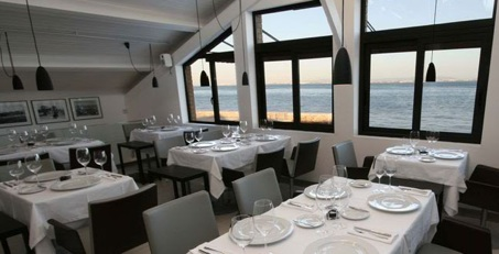 Ibo Restaurant, Lisbon