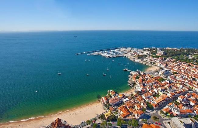 The Top 10 Beaches On Lisbon Coast