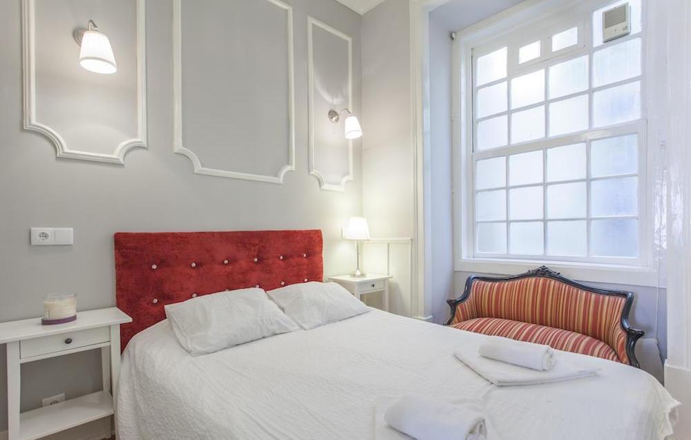 Lisbon APARTMENTS | Booking apartments in Bairro Alto ...