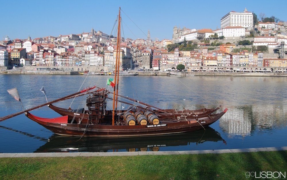 Portugal Tourism Guide Tourist Sights Attractions