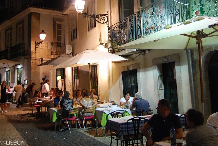 Lisbon Restaurants Guide Where To Eat And The Top 10