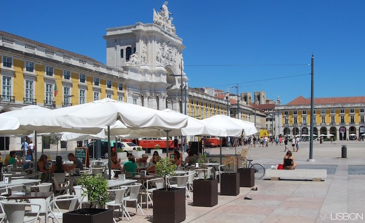 Lisbon Restaurants Guide Where To Eat And The Top 10 Restaurants