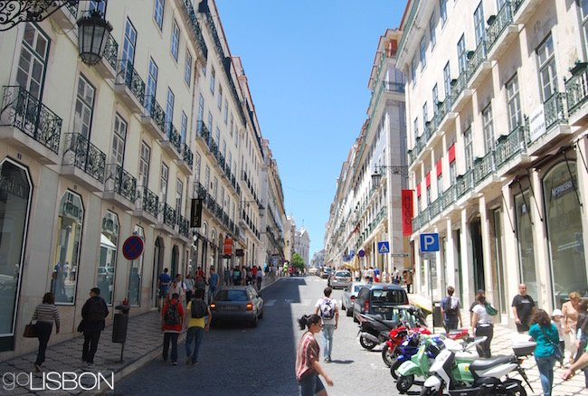 655f456050 LISBON SHOPPING - Recommended Stores and Where to Shop in Lisbon ...