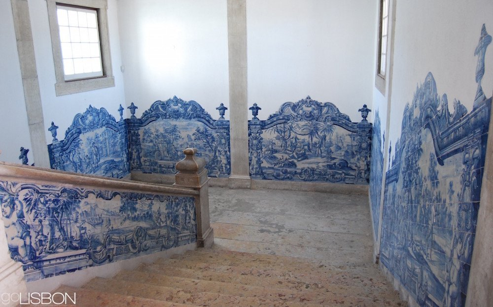 Azulejos The Art Of Ceramic Tiles In Lisbon And Portugal