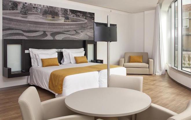 Jupiter Lisboa Hotel, Lisbon