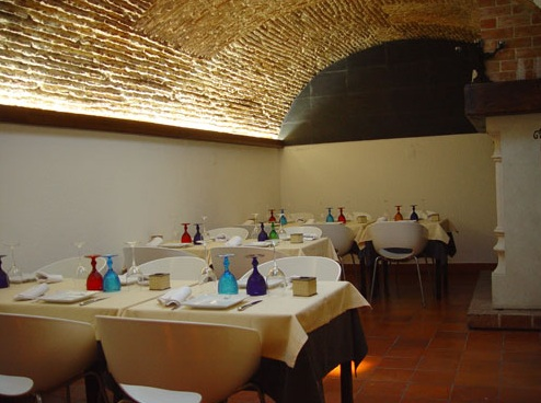 Kaetano's Restaurant, Lisbon