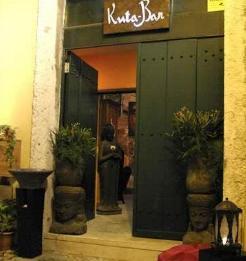 Kuta Bar, Lisbon