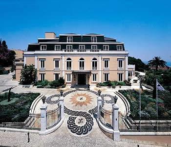 Lapa Palace Hotel, Lisbon