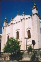 Leiria cathedral