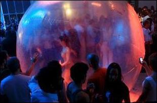 Lesboa, lesbian party in Lisbon