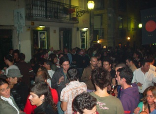 Top 10 Lisbon Experiences - #3 - Bar-hop 'til you drop
