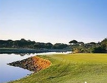 Golf Around Lisbon