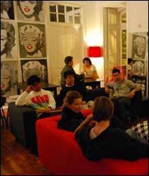 Lisbon Hostels