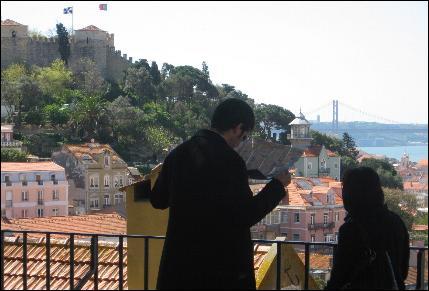Practical Lisbon Information
