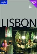 Lonely Planet's Lisbon Encounter guidebook