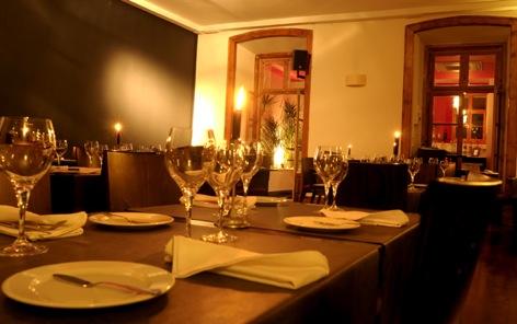 Lust Restaurant, Lisbon