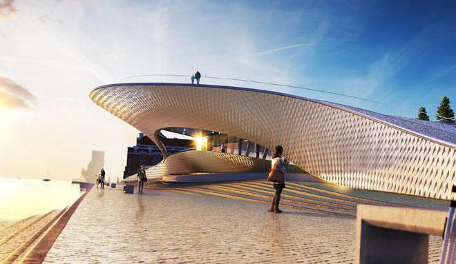 Museu de Arte, Arquitetura e Tecnologia – MAAT - nacionalidade portuguesa