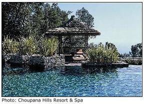 Choupana Hills Resort & Spa, Madeira