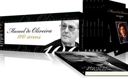 Manoel Oliveira films