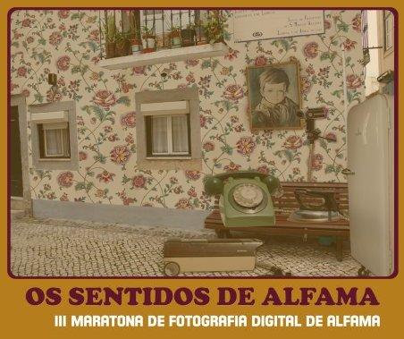 Maratona de Fotografia de Alfama
