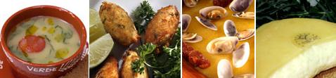 7 Maravilhas da Gastronomia