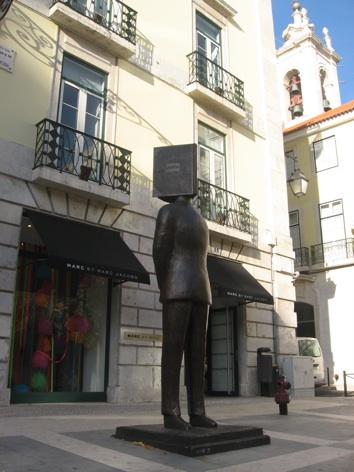 Marc Jacobs store, Lisboa