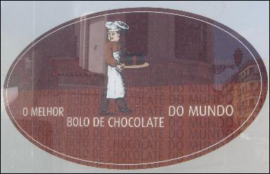 O Melhor Bolo de Chocolate do Mundo, Lisbon