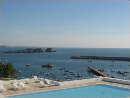 Memmo Baleeira Hotel, Algarve
