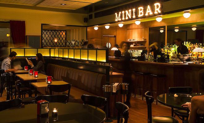 MiniBar, Lisbon