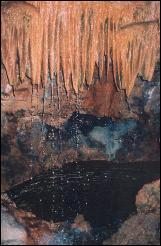 Mira D'Aire caves