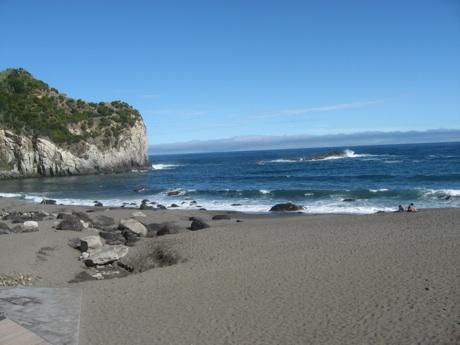 Praia dos Moinhos, São Miguel, Açores