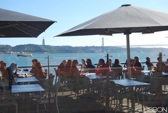 Monte Mar, Lisbon