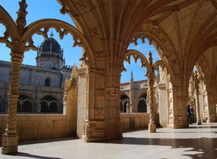 Top 10 Lisbon Sights Tourist Attractions And Main Highlights The Best Of Lisbon