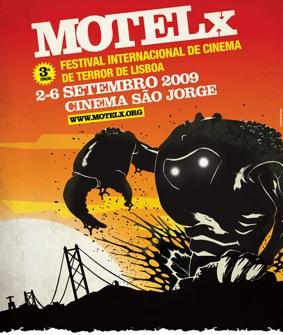 MOTELx, Lisbon Horror Film Festival