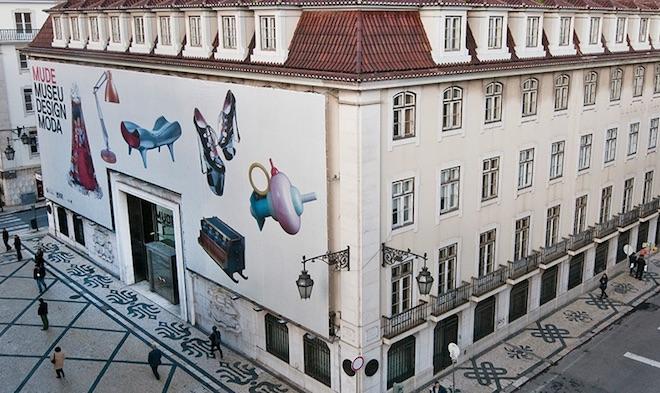MuDe, Lisbon