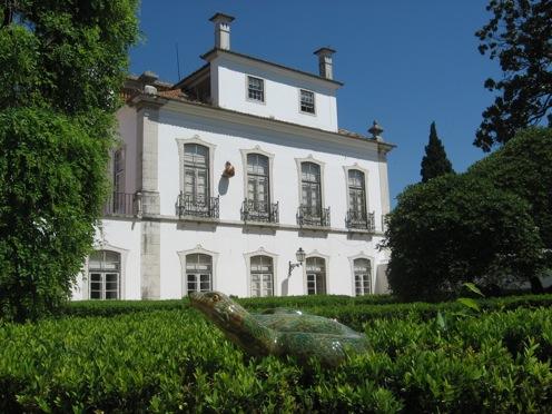 Museu da Cidade, Lisbon