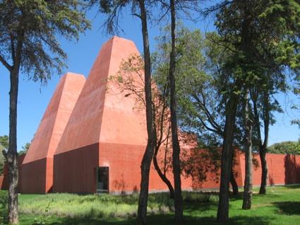 Museu Paula Rego, Cascais