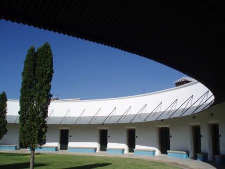 Museu Pavilhão de Segurança, Lisbon