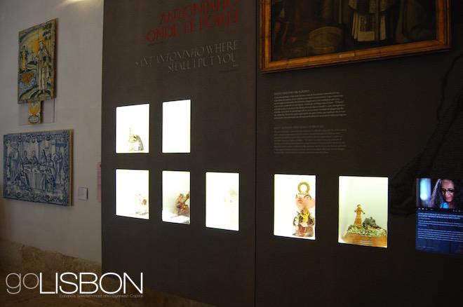 Museu de Santo António