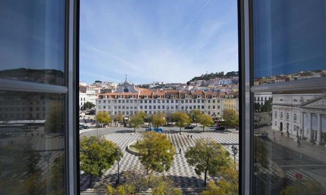 My Story Hotel - Rossio, Lisbon