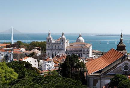 New Lisbon Bridge