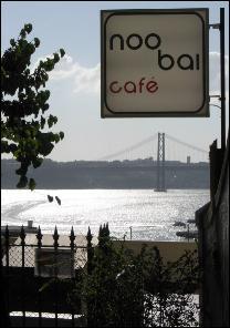 Noo Bai Cafe