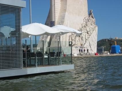Nosolo Italia Belém, Lisbon