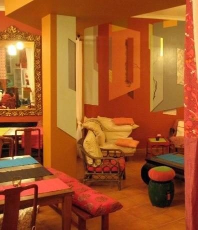 O Cha Tea Room, Lisbon