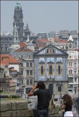 Porto (Oporto), Portugal -- GoOporto.com