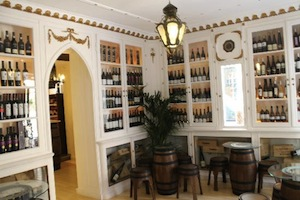 The Old Pharmacy, Bar, Lisbon
