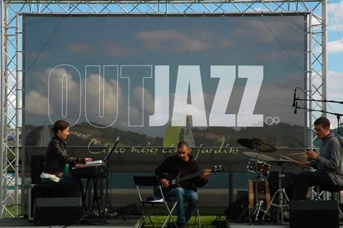 Out Jazz Lisbon
