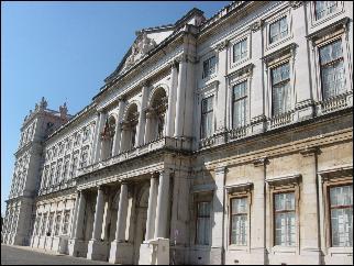 Ajuda Palace