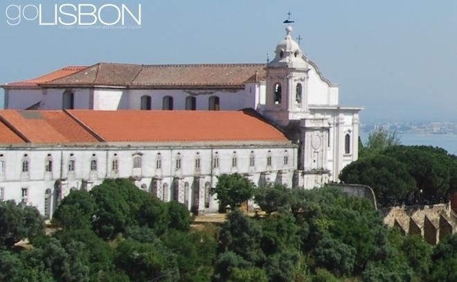 Graça, Lisbon
