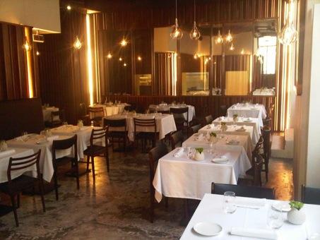 Pedro e o Lobo Restaurant, Lisbon